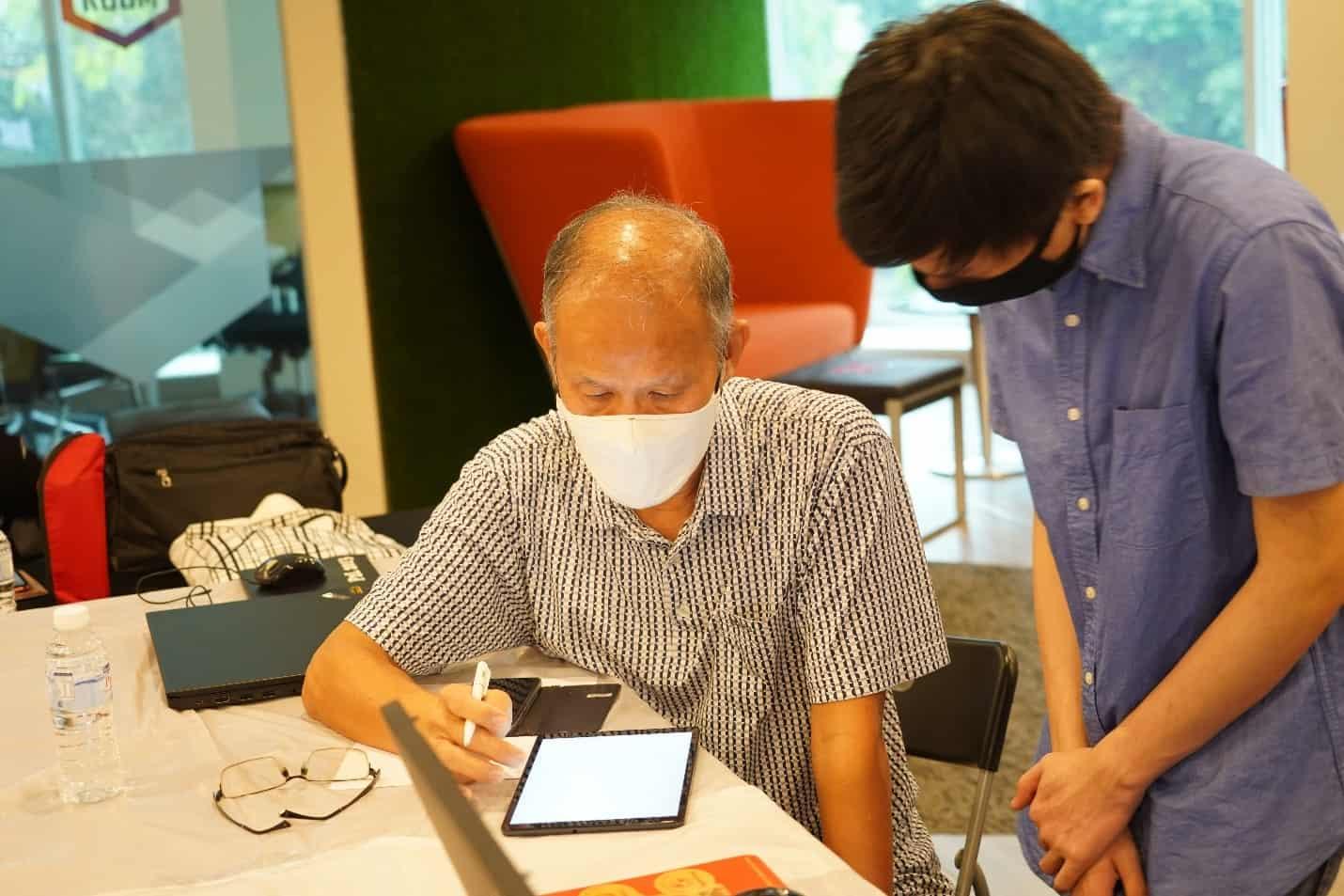 SMOU Zoom Workshop 7