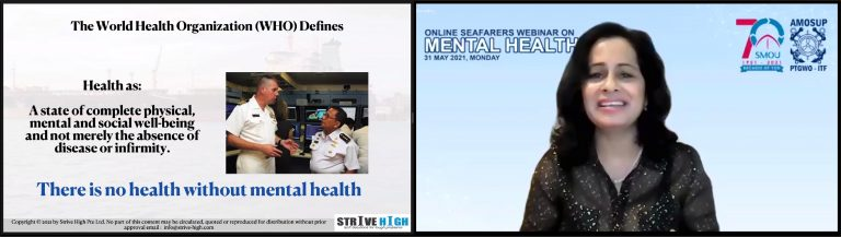 Presentation on Mental Wellness