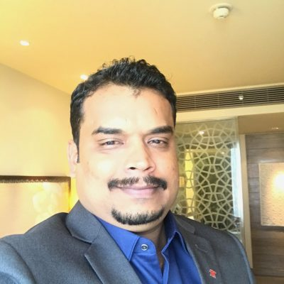 Captain Vivek