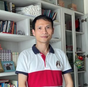 Lin Guo Ping