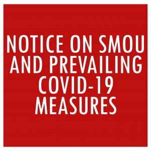NOTICE oan SMOU & Prevailing COVID-19 Measures-01