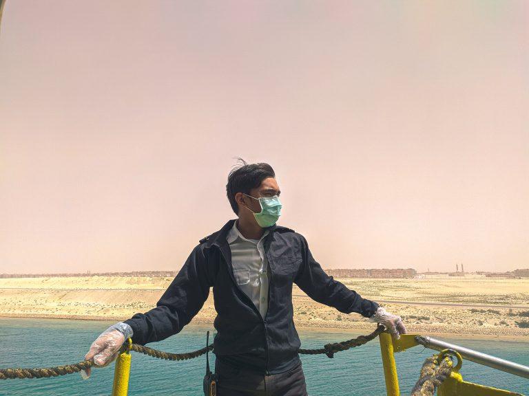 Sandy Suez