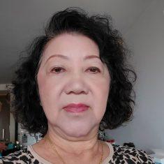 Lim Hwee Tin