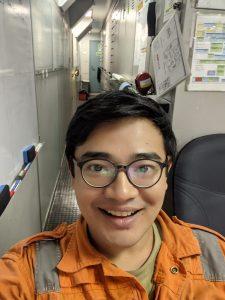 Nick San