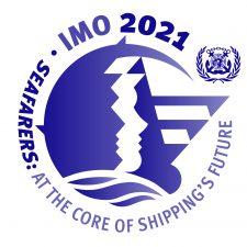 World Maritime Day 2021 Logo